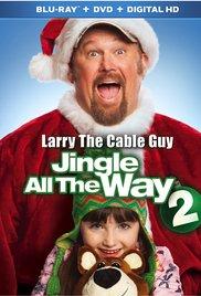 Watch Free Jingle All the Way 2 2014