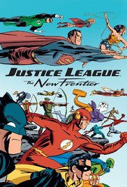 Watch Free Justice League: The New Frontier 2008