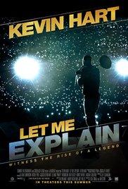 Watch Free Kevin Hart Let Me Explain (2013)