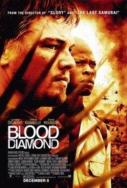 Watch Free Blood Diamond (2006)