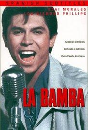 Watch Free La Bamba (1987)