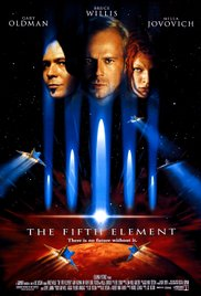 Watch Free The Fifth Element (1997)