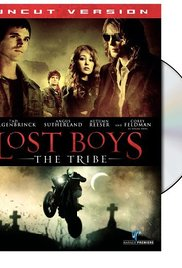 Watch Free Lost Boys: The Tribe 2008