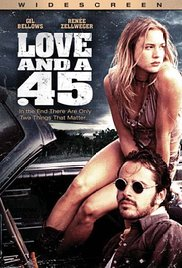 Watch Free Love and a .45 (1994)