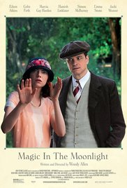 Watch Free Magic in the Moonlight (2014)