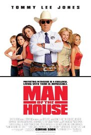 Watch Free Man of the House (2005)