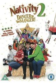 Watch Free Nativity 2 Danger in the Manger [2012]