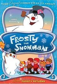Watch Free Frosty the Snowman