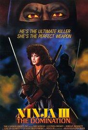 Watch Free Ninja III The Domination (1984)