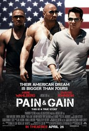 Watch Free Pain & Gain (2013)