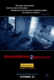 Watch Free Paranormal Activity 2 (2010)