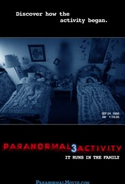 Watch Free Paranormal Activity 3 (2011)