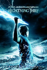 Watch Free Percy Jackson: The Lightning Thief 2010