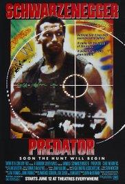 Watch Free Predators 1987