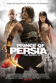 Watch Free Prince of Persia (2010)