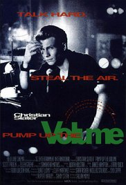 Watch Free Pump Up the Volume (1990)