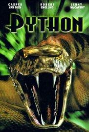 Watch Free Python 2000