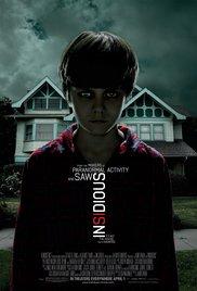 Watch Free Insidious (2010)