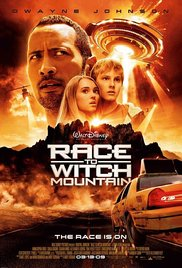 Watch Free Race to Witch Mountain (2009)