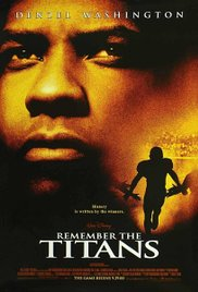 Watch Free Remember the Titans (2000)