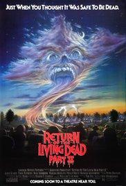 Watch Free Return of the Living Dead Part II (1988)