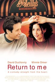 Watch Free Return to Me (2000)