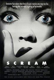 Watch Free Scream 1996
