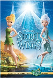 Watch Free Tinker Bell: Secret of the Wings