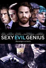 Watch Free Sexy Evil Genius 2013