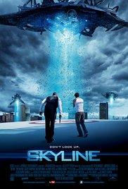Watch Free Skyline (2010)