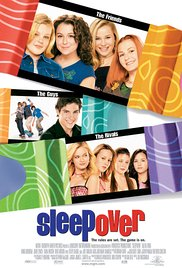 Watch Free Sleepover (2004)