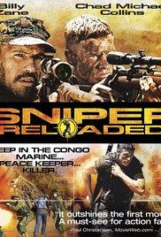 Watch Free Sniper: Reloaded (2011)