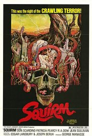 Watch Free Squirm (1976)