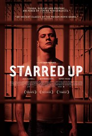 Watch Free Starred Up (2013)