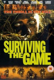 Watch Free Surviving the Game (1994)