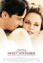 Watch Free Sweet November (2001)