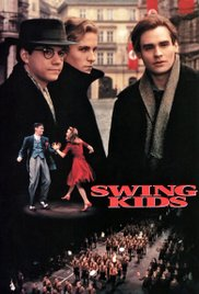Watch Free Swing Kids (1993)