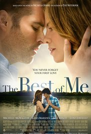 Watch Free The Best Of Me 2014