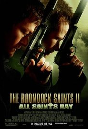 Watch Free The Boondock Saints 2 All Saints Day 2009