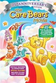Watch Free The Care Bears Movie (1985)