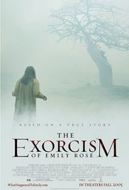 Watch Free The Exorcism of Emily Rose (2005)