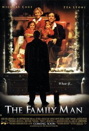 Watch Free The Family Man (2000)