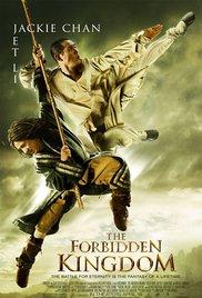 Watch Free The Forbidden Kingdom (2008) Jackie Chan Jet li