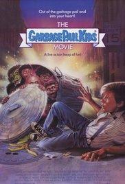 Watch Free The Garbage Pail Kids Movie (1987)
