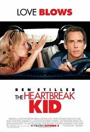 Watch Free The Heartbreak Kid (2007)