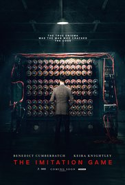 Watch Free The Imitation Game (2014)