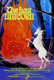 Watch Free The Last Unicorn (1982)