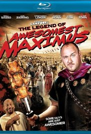Watch Free The Legend of Awesomest Maximus (2011)