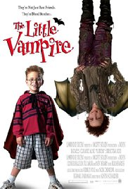Watch Free The Little Vampire 2000