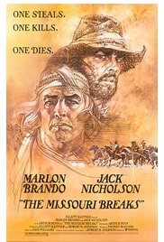 Watch Free The Missouri Breaks (1976)